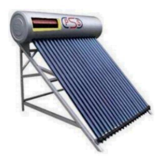 Pannello solare termico 300 litri c/scambiatore in rame
