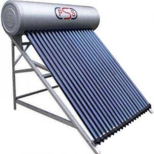 Pannello solare termico 300 litri pressurizzato 30 tubi HP
