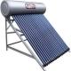 collettore solare termico heatpipe tubi sottovuoto