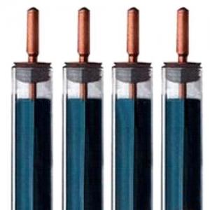 Tubo sottovuoto heat pipe 1800/58 (Antistagnazione)