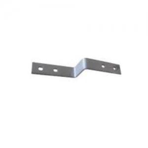 Barra acciaio per tetto tegole