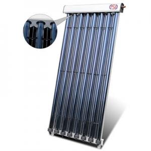 collettore solare termico tubi sottovuoto heat pipe