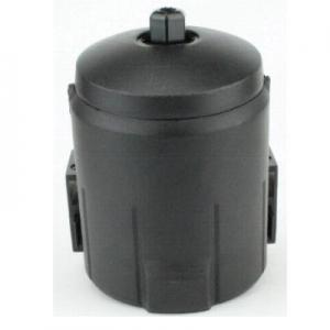 Coppiglia Porta tubo Ricambio tubo sottovuoto 1800/58 Heat Pipe solare termico