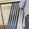 Copertura PVC per tubo sottovuoto 1800/58 solare Termico
